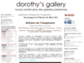 Dorothy's Gallery - art contemporain à Paris